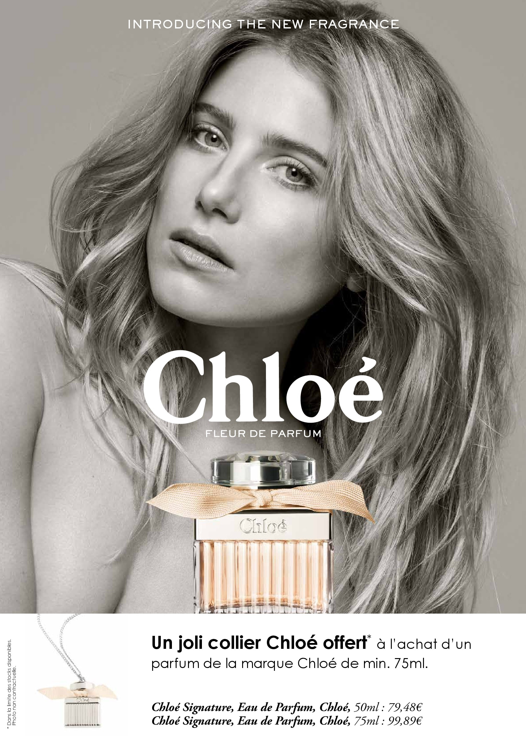 Chloé Signature Eau De Parfum Chloe Paris 8