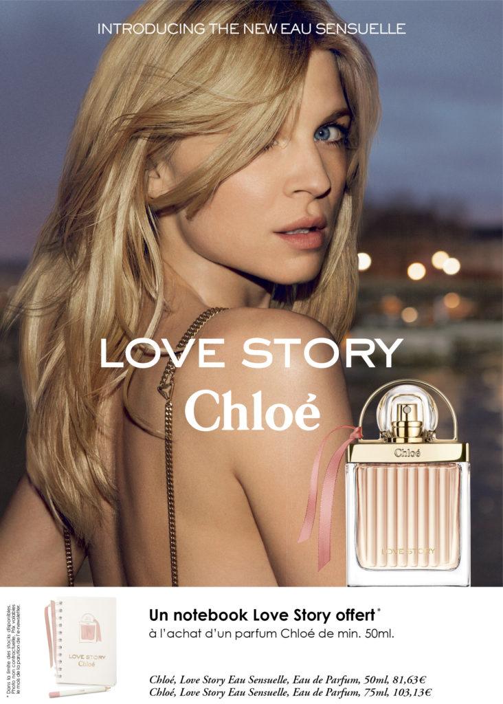 Love Story Eau Sensuelle Eau De Parfum Chloe Paris 8
