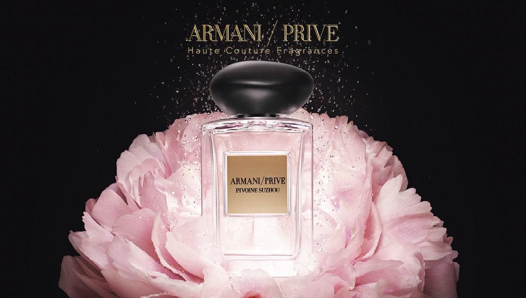 Armani Armani Paris Paris 8 Prive Prive w8kXn0OP