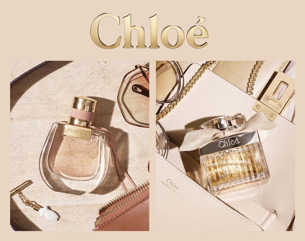 Nomade Eau De Parfum Chloé Paris 8