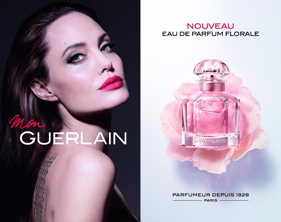 Paris 8 FloraleGuerlain Mon Parfum GuerlainEau De mwN08n