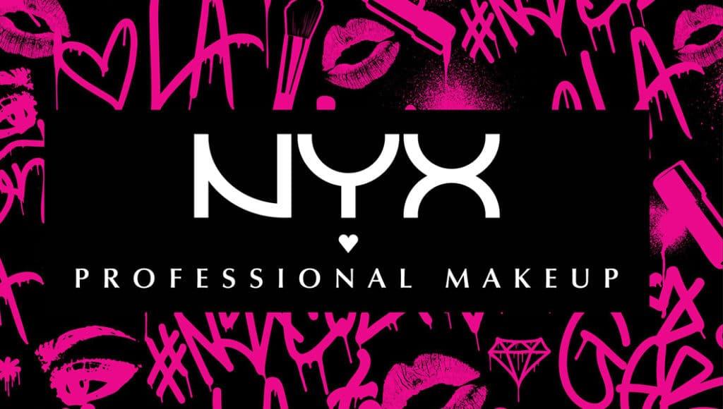 NYX PROFESSIONAL MAKEUP - Paris 8 311aa86540a4