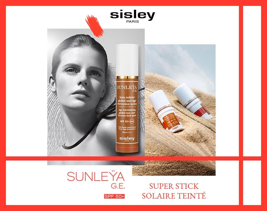 Sunleÿa de Sisley